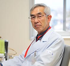 今井 秀男 医師