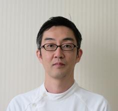 菅原秀典 医師